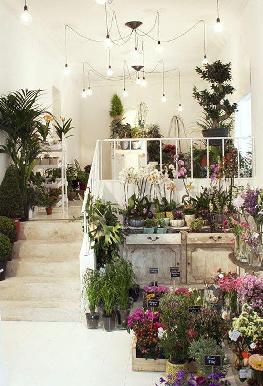 Sobre Nosotros - Tienda de Flores en Madrid - Margarita Se Llama Mi Amor - Floristería en Madrid