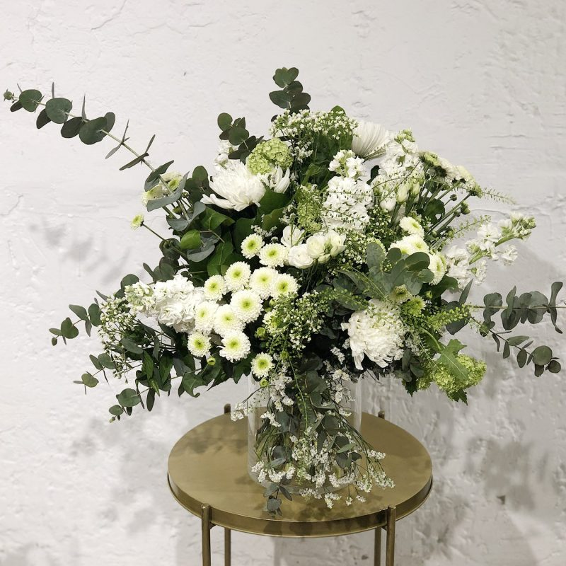 Ramo de flores FRESCURA - Margarita se llama mi amor