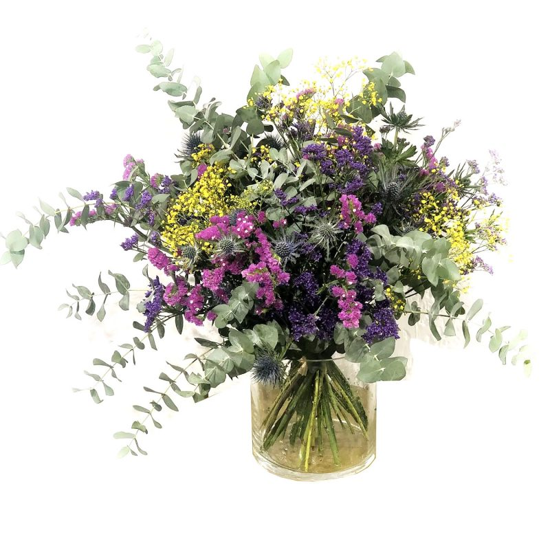 Ramo de Flores PROVENZAL