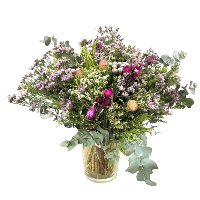 Ramo de Flores SAFARI