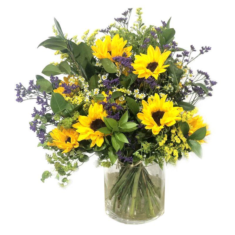 Ramo de Flores SOL