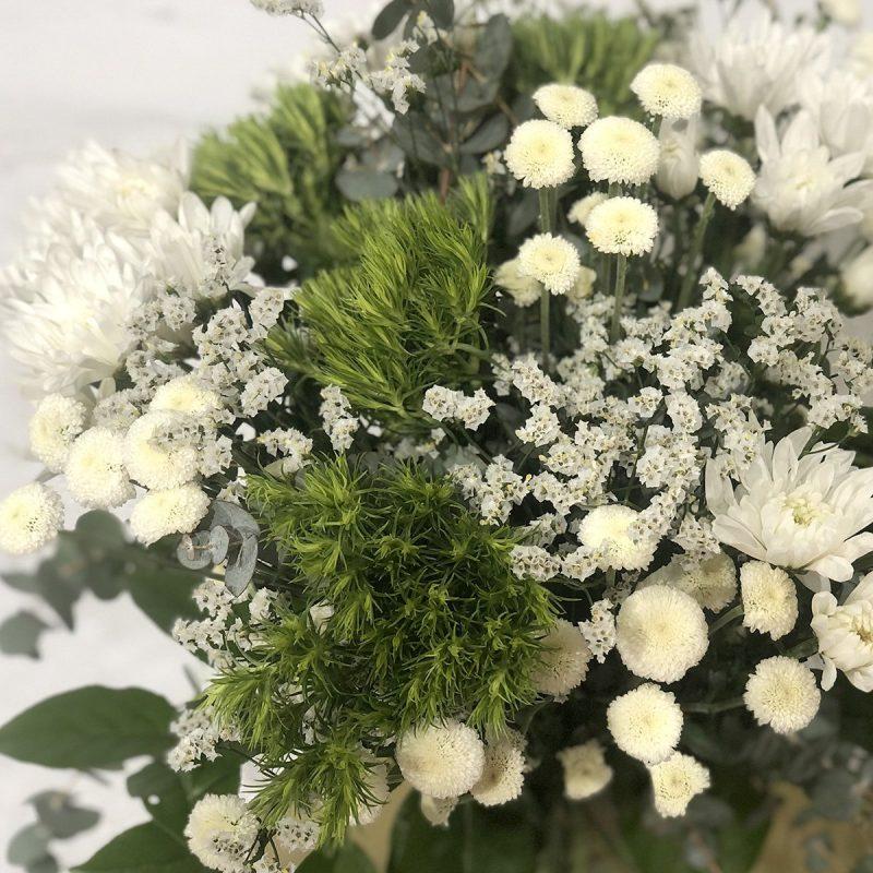 Ramo flores envío 24h. - Margarita se llama mi amor
