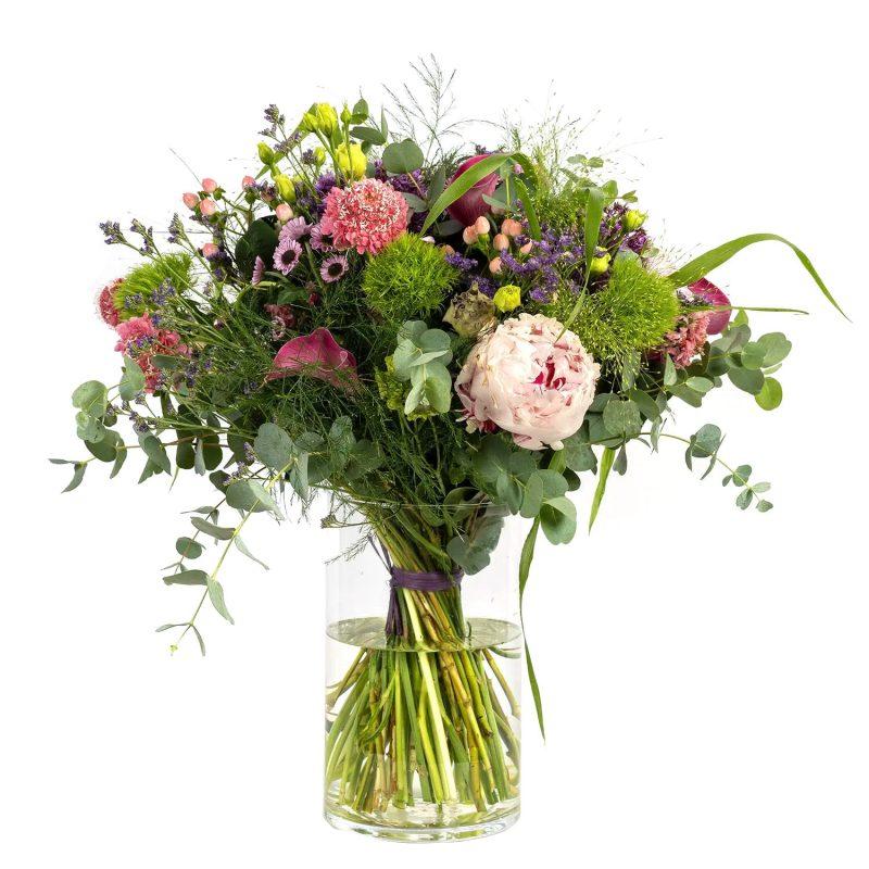 Ramo de flores 55