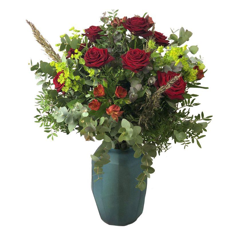 Ramo rosas - Margarita se llama mi amor